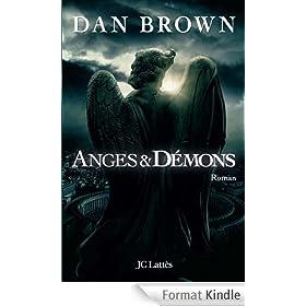 Anges et d�mons