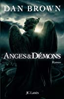 Anges et d�mons (Thrillers)