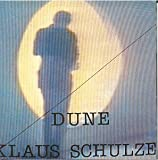 Dune by Schulze, Klaus [Music CD]