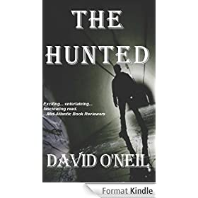 The Hunted (English Edition)
