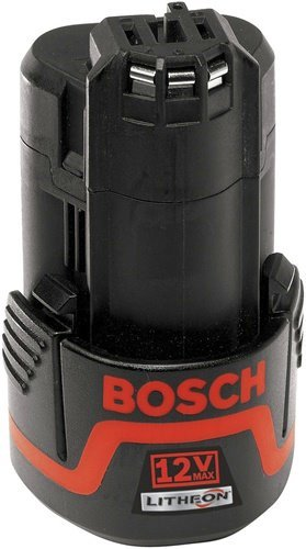 Bosch BAT411 10.8 Volt 1.3Ah Lithium-Ion Battery