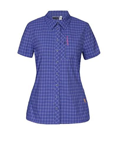 ICEPEAK Camicia Donna [Blu]