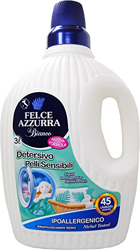 Felce Azzurra - Lavatrice Pelli Sensibili, 3000ml