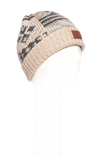 Men's Fair Island Cuff Beanie