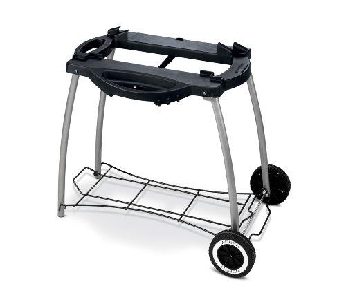 portable gas generator weber 6507 rolling cart. Black Bedroom Furniture Sets. Home Design Ideas