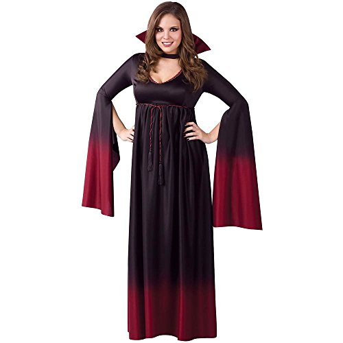 Blood Vampiress Plus Size Costume - Plus Size