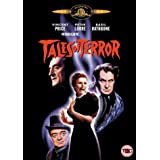 Tales Of Terror [DVD]by Vincent Price