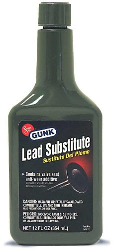 MotorMedic M5012-12PK Lead Substitute - 12 oz., (Case of 12)