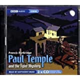 Paul Temple and the Tyler Mystery (BBC Audio)