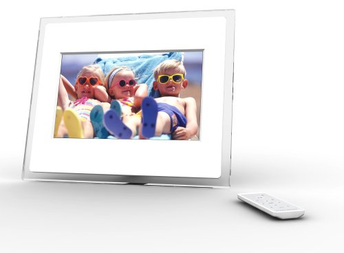 i-mate Momento 100 10.2-Inch Wireless Digital Picture Frame