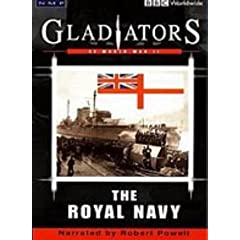 Gladiators - The Royal Navy 41MG7ZFB33L._SL500_AA240_