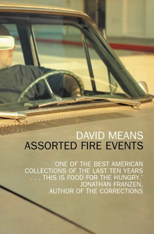 Assorted Fire Events: Stories PDF