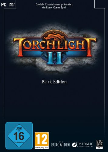 Torchlight II - Black Edition - [PC]