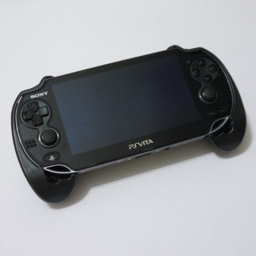 PS Vita 用 グリップ アタッチメント ハンディ グリップ