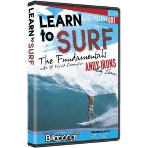 Learn To Surf: The Fundamentals With Andy Irons_Part1 ...