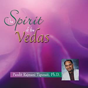 The Spirit of the Vedas Speech