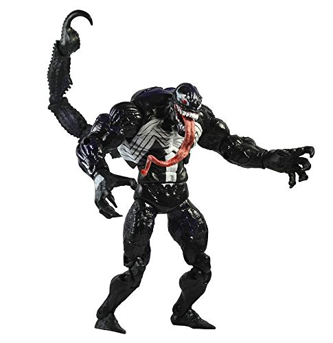 "Super Hero SPIDERMAN VENOM Classics 6"" Action Figures Loose Boy Toy"