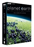 img - for BBC PLANET EARTH: The Complete Series [5-Disc DVD BOX SET] book / textbook / text book