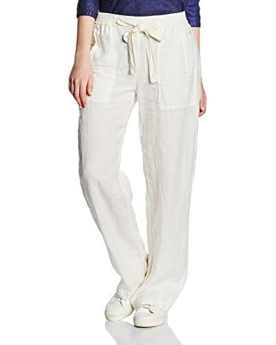 DEHA Pantalone Sport [Bianco]