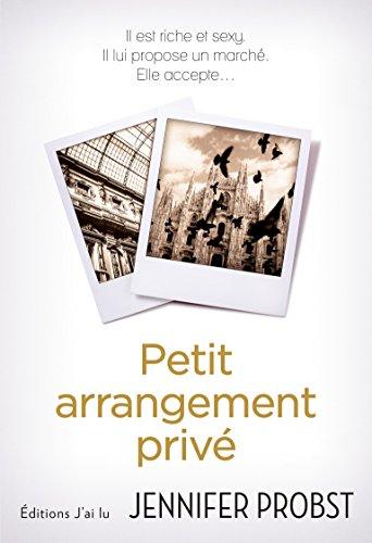 Marriage to a Billionaire Tome 2 : Petit arrangement privé 41MGH0FX50L