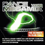 echange, troc Various Artists - Dance Megamix, Vol. 2