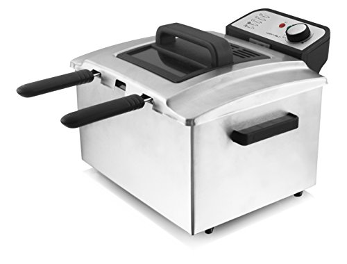 Emerio Deep Fryer Family Cooking 3000 W For Sale