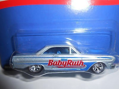 hot-wheels-nestle-baby-ruth-64-ford-falcon-sprint-silver-blue