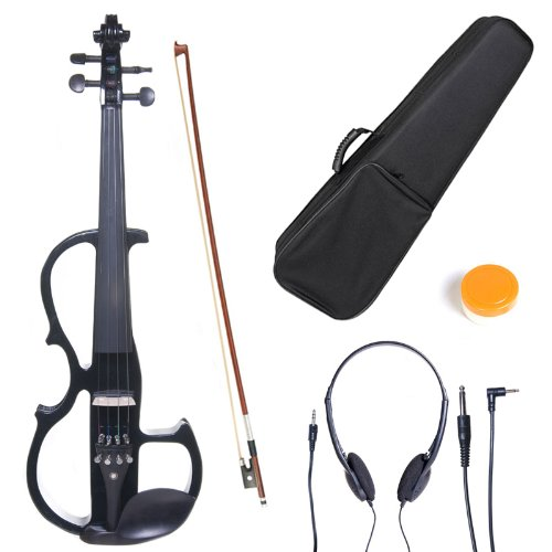cecilio-l1-2cevn-l2bk-size-1-2-electric-violin-black