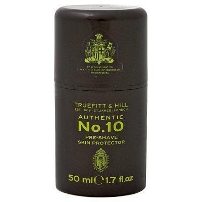 Truefitt & Hill No 10 Pre-Shave Skin Protector (50 ml)