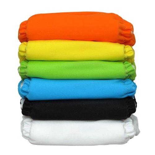 Disposable Versus Cloth Diapers