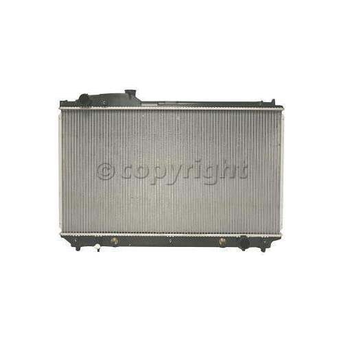 RADIATOR lexus LS430 ls 430 01 04 Automotive
