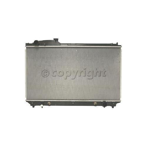 RADIATOR lexus LS430 ls 430 01 04