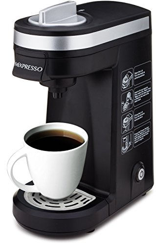 Original K Cup Coffee Maker By Mixpresso Coffee (Coffee Maker For K Cups compare prices)