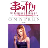 Buffy the Vampire Slayer Omnibus Volume 1by Joss Whedon