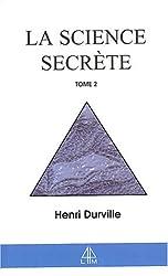 La Science secrète, tome 2