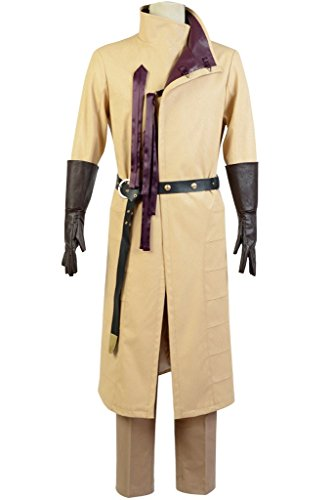 MingL (Game Of Thrones Jaime Lannister Costume)