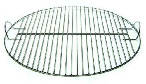 grillrost ausverkauf cadac 98110 runder grillrost mit seitengriffen 57 cm. Black Bedroom Furniture Sets. Home Design Ideas
