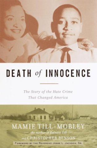 Death of Innocence: The Story of the Hate Crime That Changed America