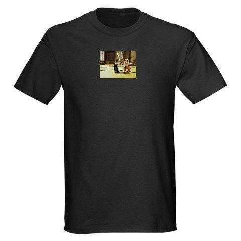 Martial Arts Mice Funny Dark T-Shirt by CafePress