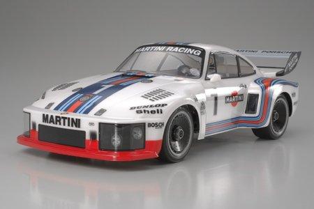 TAMIYA 57104 - RC TT-Gear Porsche Turbo RSR - GT01 Type 935 Porsche