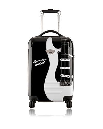 American Revival Trolley Guitare 60 cm
