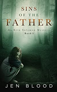 Sins Of The Father by Jen Blood ebook deal