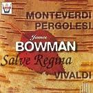 Pergol�se, Vivaldi, Monteverdi : Salve Regina