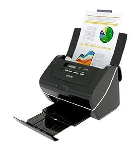 Epson GT-S80 Scanner couleur A4 Modèle bureau 40 ppm USB