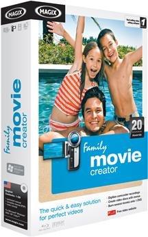 Family Movie Studio