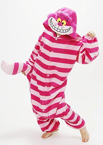 Cat Onesie For Adults front-1077904