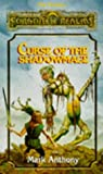 Curse of the Shadowmage (Forgotten Realms-The Harpers, No 11)