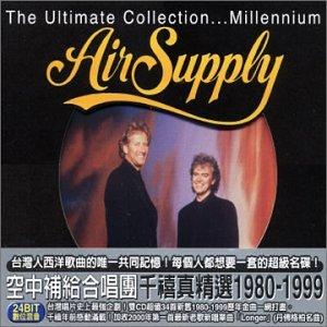 Millennium (24) - Supply And Demand