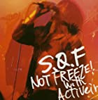 NOT FREEZE! with activein(在庫あり。)
