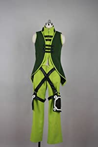 Cosplay Costume XX-Large Size hack-Roots Hack-Roots Japanese